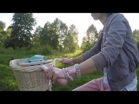 LENIWA NIEDZIELA / LAZY SUNDAY D'ORO Jewellery GoPro HERO 4 SILVER - YouTube