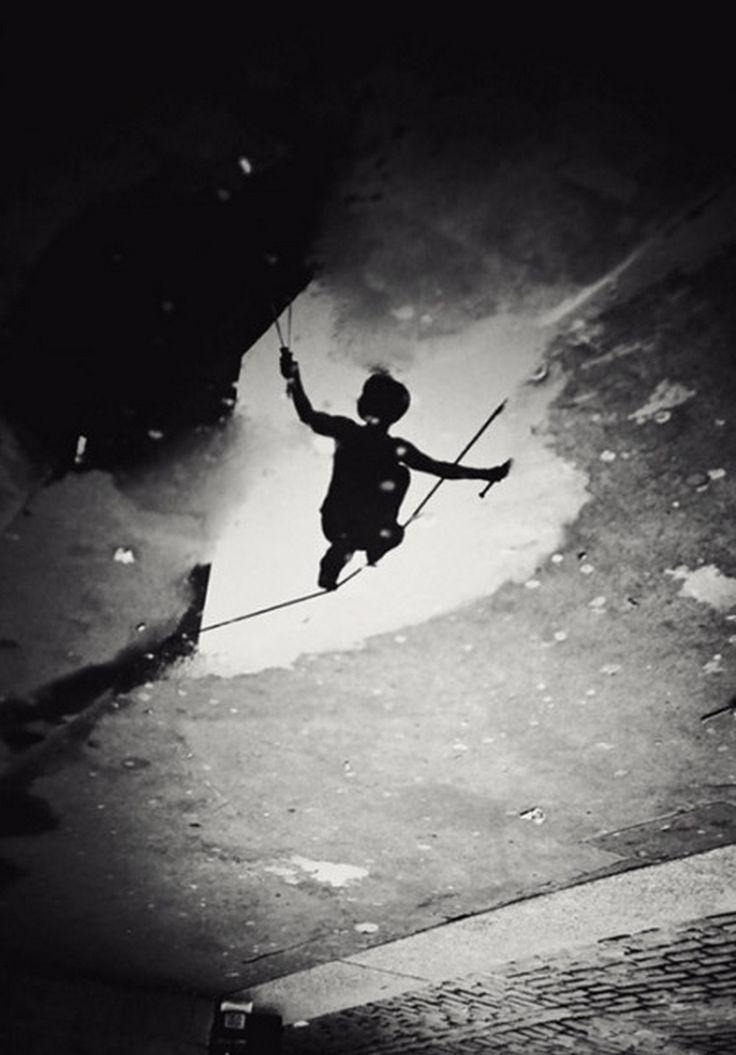 foto-londona-Бродячий актер на Ковент-Гарден