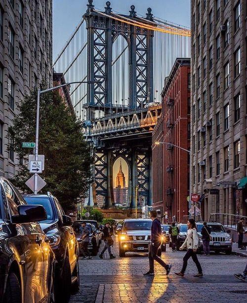 Washington Street Brooklyn NYC by @papakila #nyc #newyork #newyorkcity #manhattan #brooklyn #queens #eastvillage #westvillage #midtown #downtown #tribeca #soho #uppereastside #upperwestside