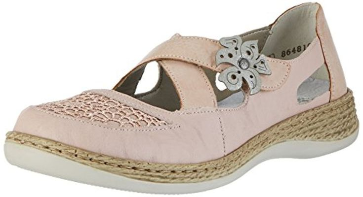 Rieker Women's shoes Cheap Sale London Online Order Now