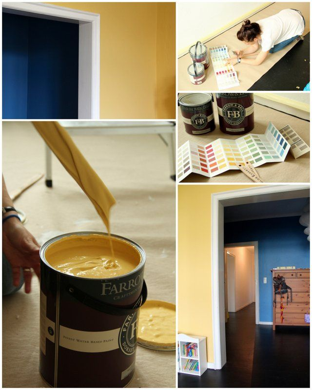 17 parasta ideaa: wandfarbe kinderzimmer pinterestissä   baby ... - Wandfarbe Blau Kinderzimmer