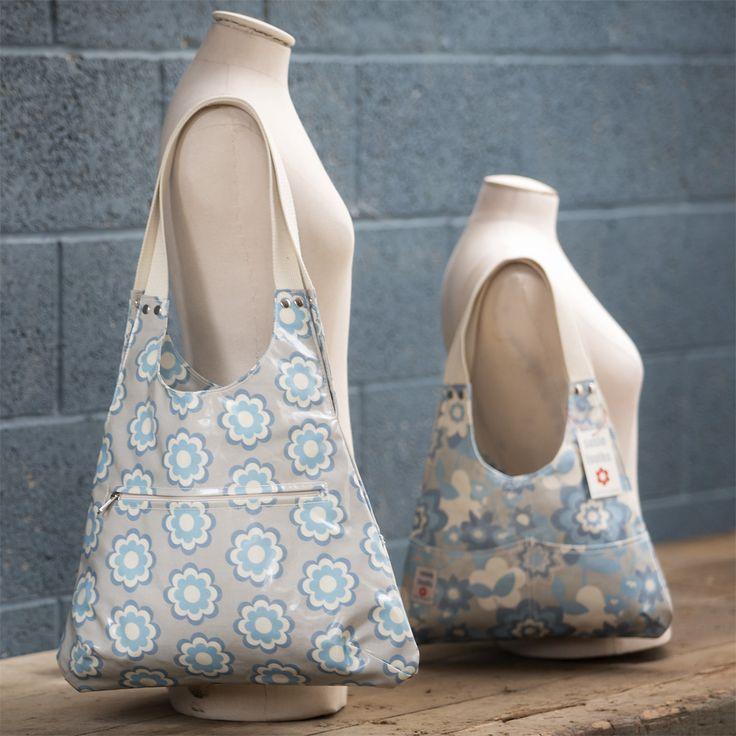 Martha Shoulder Bag & Astrid Handbag | Made in UK