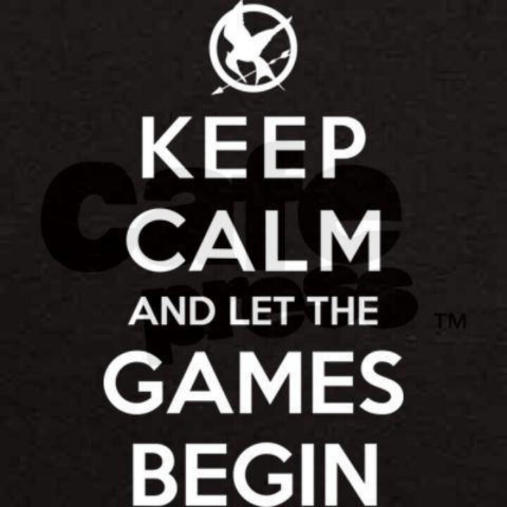 Hunger games is one of my favorite books ever. I liked the movie, but the books had so much more detail!!