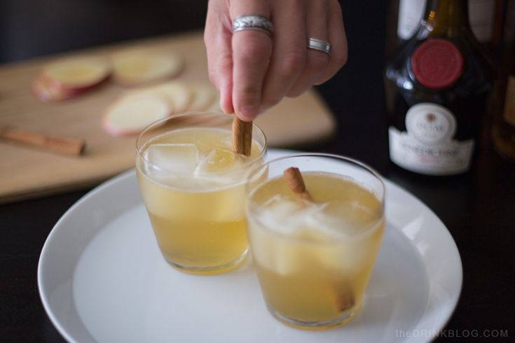 johnny appleseed cocktail