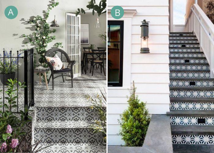 Machen Sie #Ihre #Gäste #willkommen #mit #einladenden #Treppen – Treppe