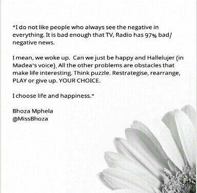 #BhozaMphela  #BhozaSays #word  #thoughts #truth #life #positive @MissBhoza