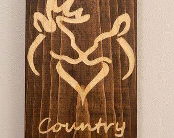 Browning Wood Art