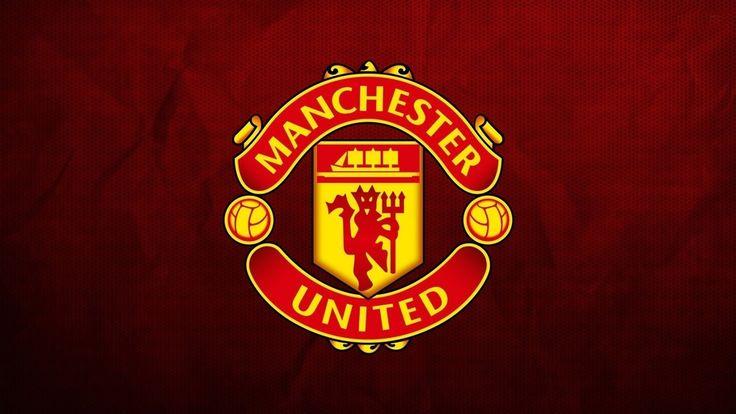 Manchester United, Football Logo, Soccer Logo, FC Manchester United Logo