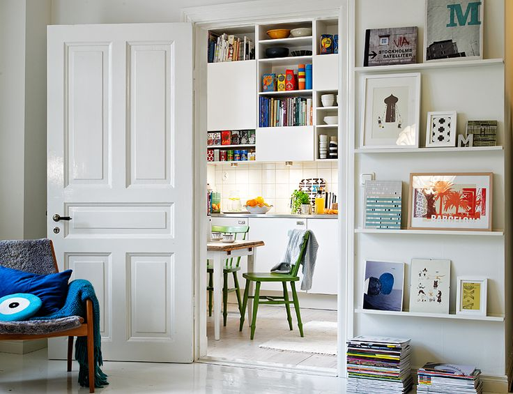 Architecture Pure And Fresh Scandinavian Home Style Modern White  : 800x615px Home and Interior Ideas #9513 ~ Mediaty.com