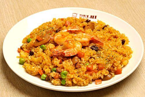 カレーとインド料理・パキスタン料理のデリー