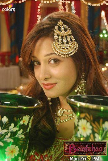 Preetika Rao, Indian actress