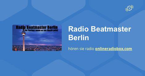 Hören Radio Beatmaster online