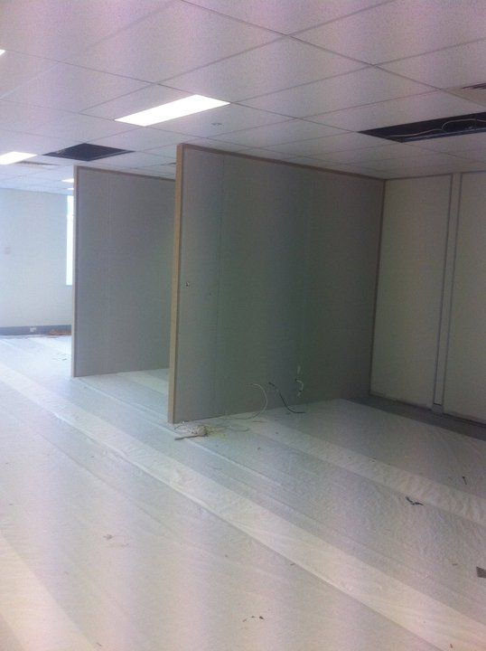 Commercial Fitouts Brisbane