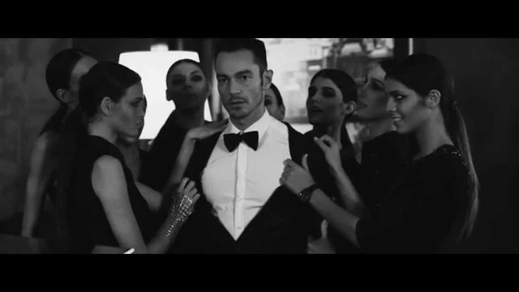 Lena Katina - An Invitation (Loaded Fist Remix Video)