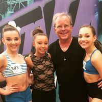 Related Competitions - Dance Moms Wiki - Wikia
