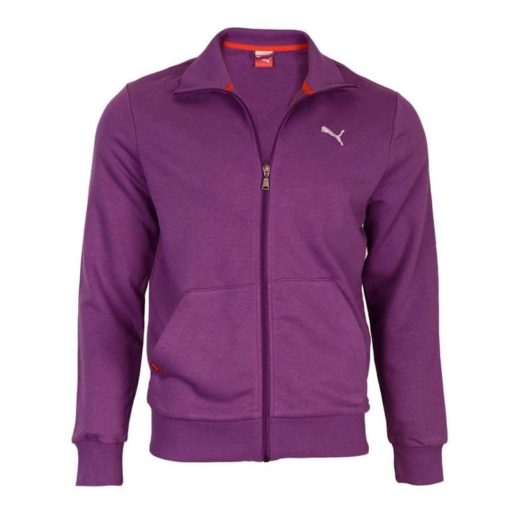 Puma Mens Zipper Sweatshirt Winter Spring Collection Size M Discount Price  | eBay