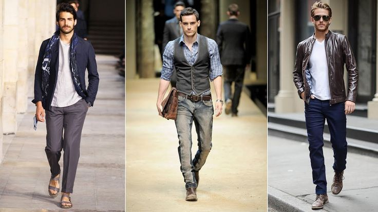 Men Clothing Ideas for Teenage Guys
