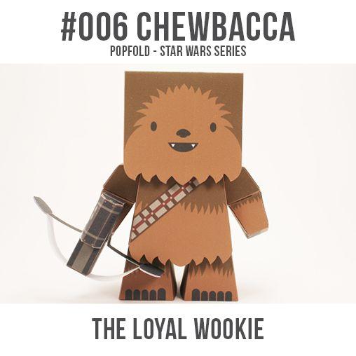 http://www.cubefold-craft.com/star-wars-series
