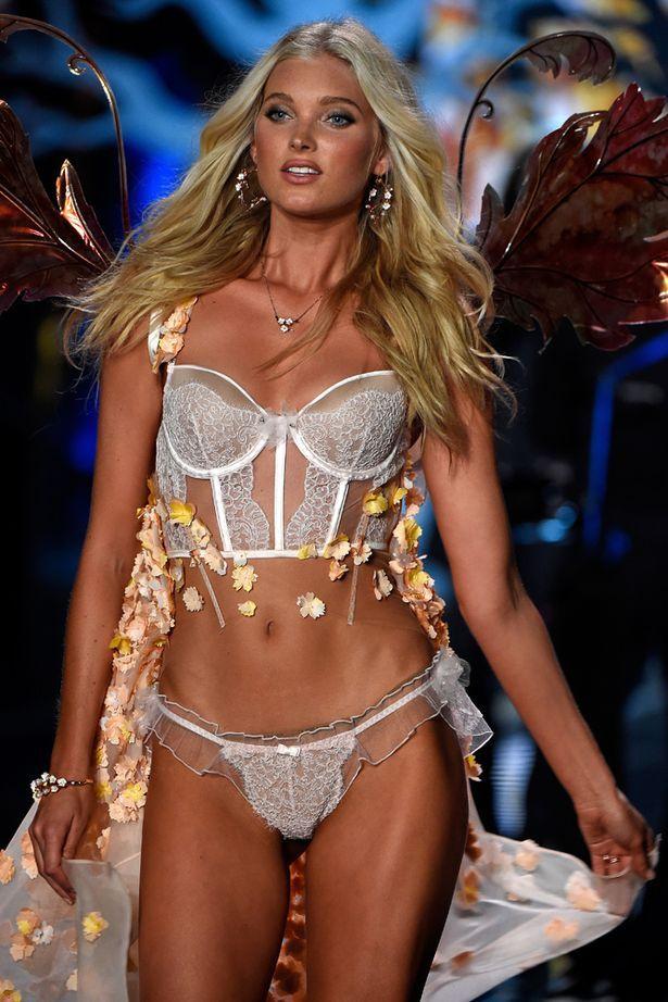 Meet Victoria's Secret's newest angels: 10 stunning models ...
