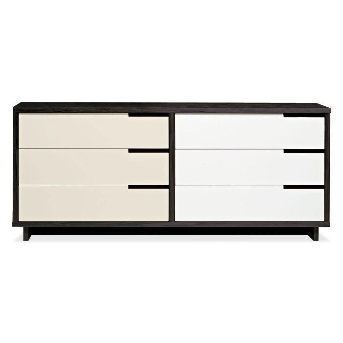 Modu-licious Low Dresser - Low Profile Dresser | Blu Dot
