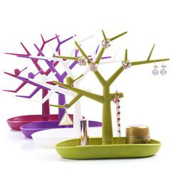 $12 for a Tree-Shaped Jewellery Organiser Stand | DrGrab