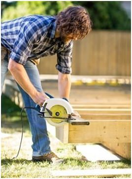Build The Perfect Deck For Your Home And Backyard Free Software From Big Hammer Lets You Select 70 Sample Plans Or Design Exactly Custom
