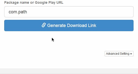 Download and Install Android APK Files Officially From Google Play Store
