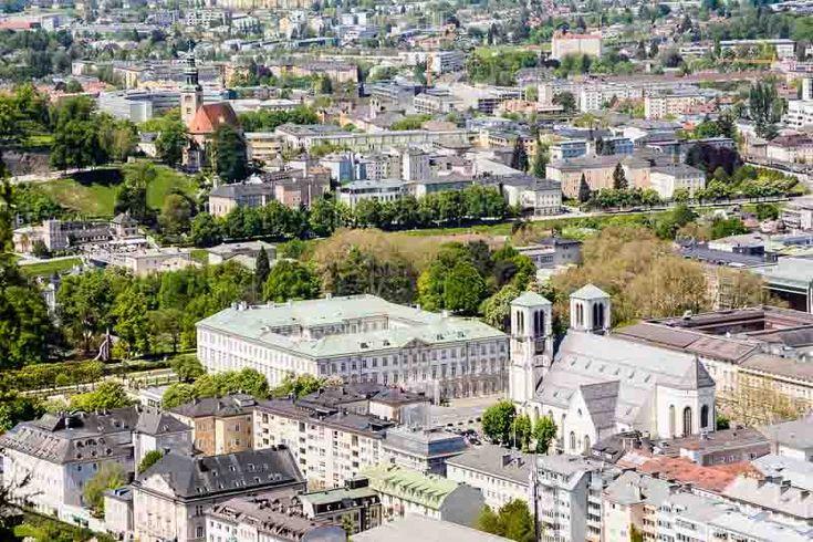 Stadt Salzburg bekämpft Leerstand von Wohnungen mit Mietgarantie und Verwaltung durch gemeinnützige Bauträger.
