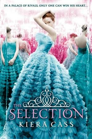 The Selection / Kiera Cass. It's the chance of a lifetime, 17-year-old America Singer has been chosen for a reality TV lottery in which the special few compete for gorgeous Prince Maxon's love. Swept up in a world of elaborate gowns, glittering jewels and decadent feasts, America is living a new and glamorous life. And the prince takes a special interest in her, much to the outrage of the others.