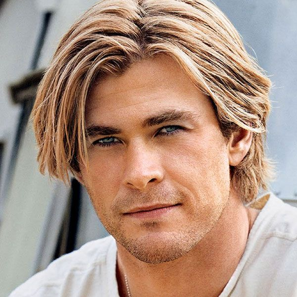 59 Hot Blonde Hairstyles For Men 2020 Styles For Blonde Hair