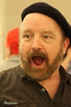 1000+ images about Jim Beaver / Bobby Singer on Pinterest | Jim ...