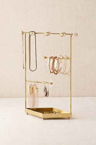 Best 25 urban outfitters furniture ideas on pinterest for Sawyer marble jewelry stand