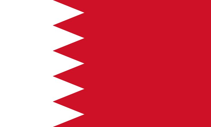Bahrain Flag Picture & Country Profile