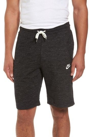Men's Nike Legacy Knit Shorts