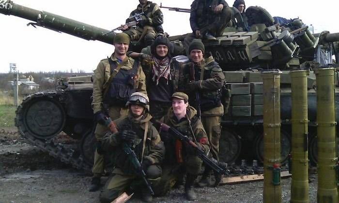 Сводка за неделю 21-27 октября о военной и социальной ситуации в ДНР и ЛНР от военкора «Маг»