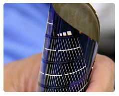 Ultra-Thin-Solar-Cell Company Unstealths, Aims to Cut Cost of Solar Cells in Half (Images)