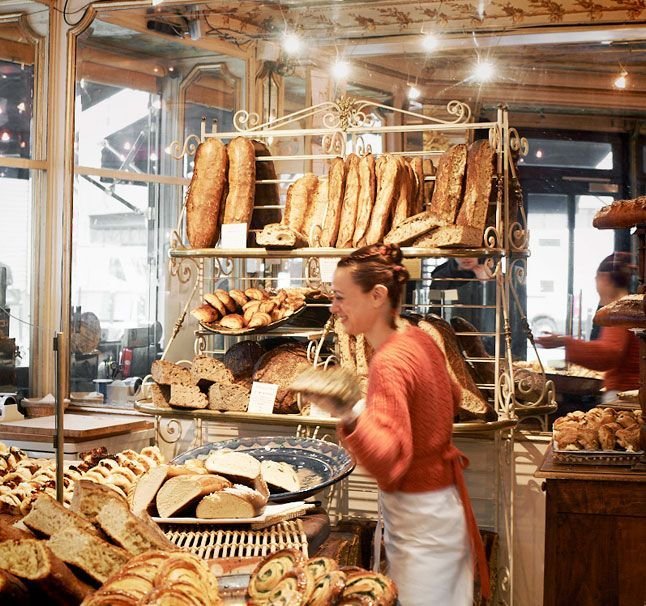 | Must see pastry shops in Paris