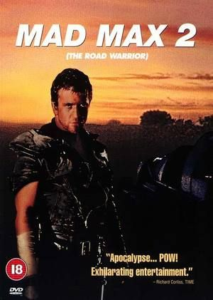 Watch Mad Max 2: The Road Warrior (1981) Full Movie Free |  Download Free