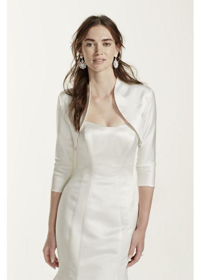 35 best Wedding dresses images on Pinterest | Wedding bolero ...