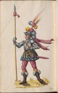 Hofkleiderbuch 112