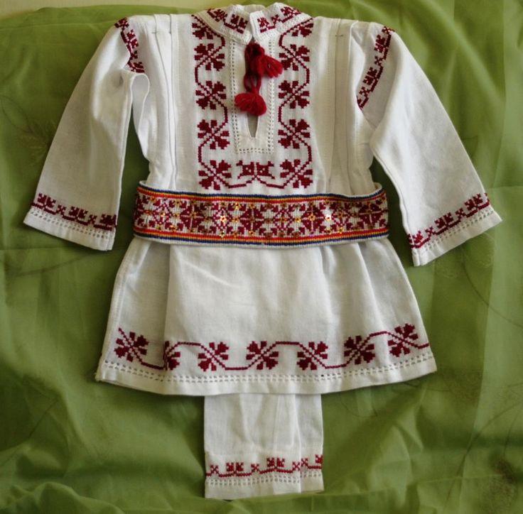 costume populare bebelusi botez - Căutare Google