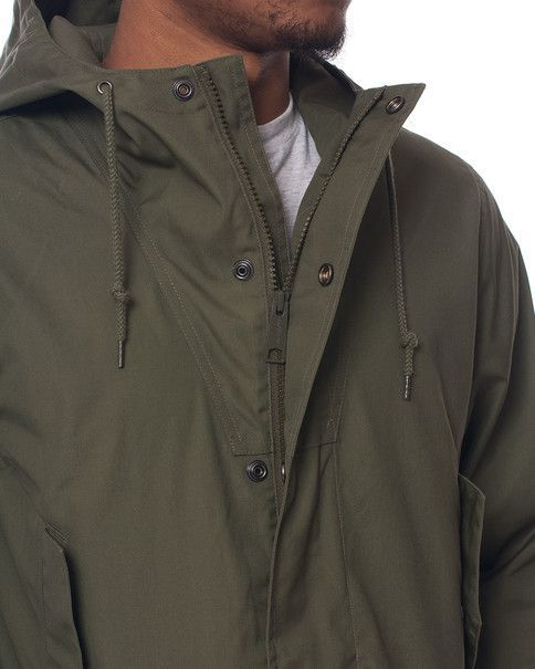 d860938e42a CARHARTT WIP Battle Parka | Stuff to Buy | Carhartt, Parka, Fashion