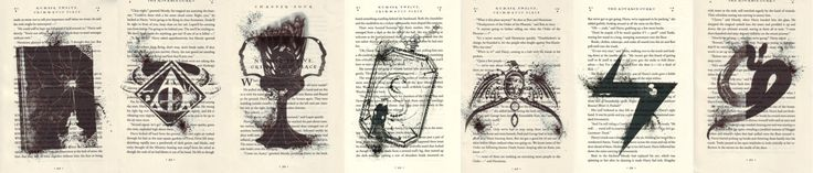 how to make harry potter horcruxes