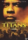 Remember the Titans [Extended Cut] [DVD] [Eng/Fre] [2000], 5030003