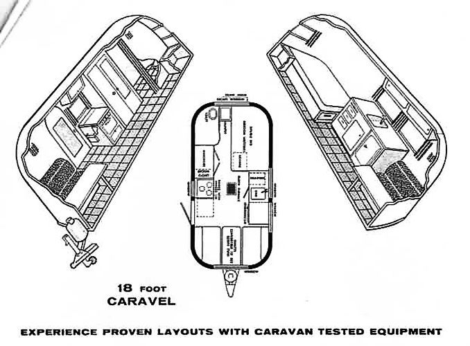 99 best Vintage Travel Trailers Airstream, Cadet, Comanche