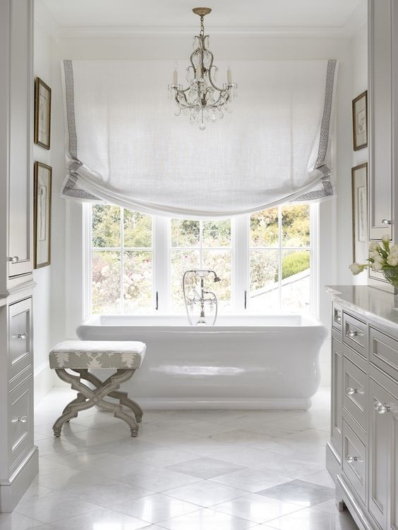 Attractive Friday Favorites   Freestanding Tubs. This Bathroom Is Stunning!
