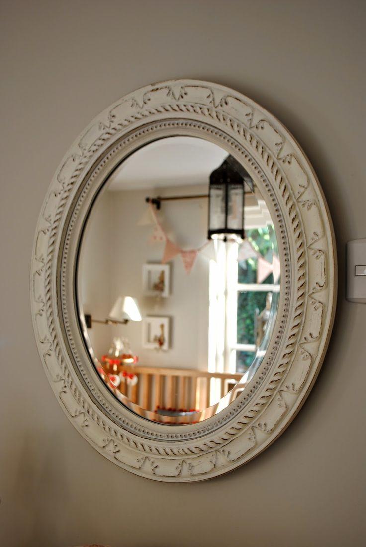 17 mejores ideas sobre espejo ovalado en pinterest for Espejo ovalado de pie