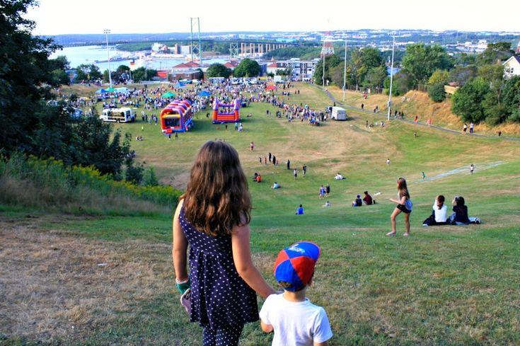 Northern Lights Lantern Festival