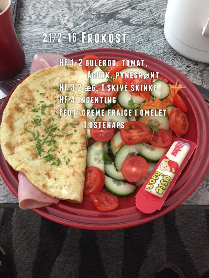 Frokost