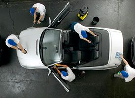 Rosslyn Coin Car Wash & Auto Detailing Inc. is the best Car Wash and Auto Detailing Shop in Edmonton. Our employees pride themselves on a job well done. We offer several car wash packages and auto detailing package.